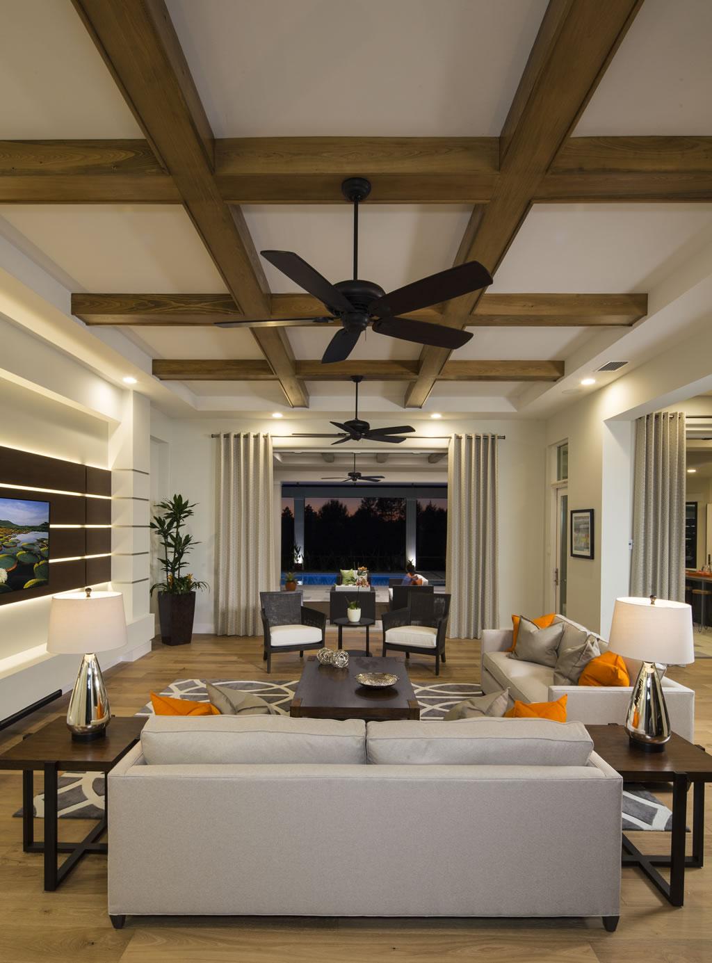 Custom Home Lakewood Ranch Florida