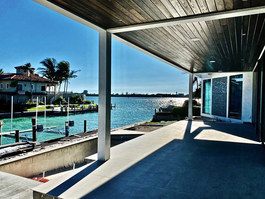 Waterfront Home Building Essentials For Sarasota Home Buyers