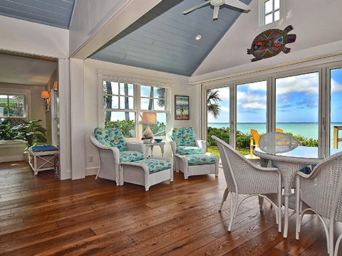 Siesta Key Cottage, Point Of Rocks