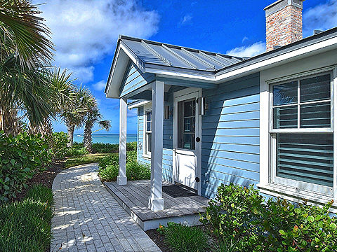 Siesta Key Cottage