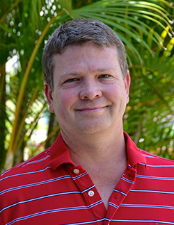 Mike Tuttle Project Manager at Murray Homes