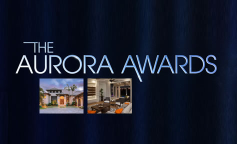 Murray Homes Wins Dual Honors At The 2016 Aurora Awards With The Intrepid and The Resolute