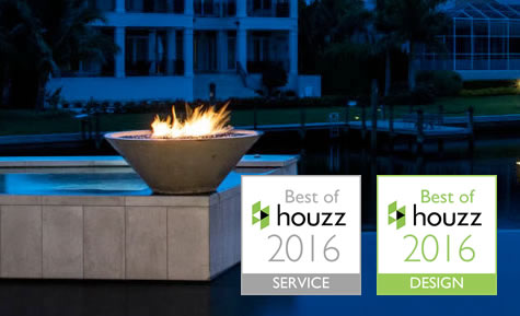 Sarasota, Florida based Luxury Home Builder Murray Homes was voted as Best of Houzz by the Houzz.com community.