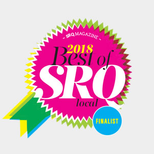 2018 SRQ Best Of Local Finalist