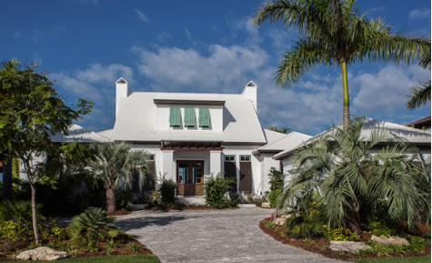 Murray Homes Enters Bird Key Contemporary Masterpiece Into SRQ 2013 Home Of The Year Awards