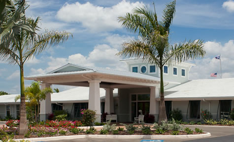 Murray Homes Renovates Bird Key Yacht Club