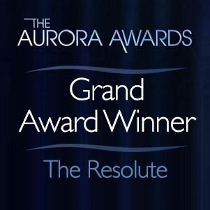2016 Grand Award Award Winner The Resolute