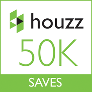More The 50,000 Photo Saves On Houzz.com