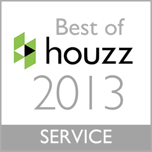 2013 winner best of houzz service