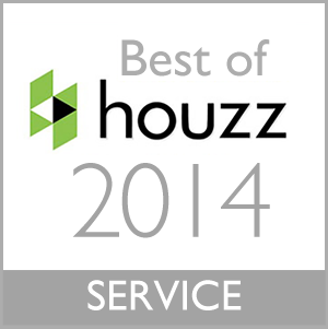 2014 winner best of houzz service