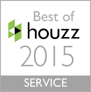 2015 winner best of houzz service