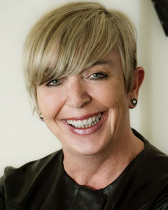 Jane Bennett Director of Marketing at Murray Homes