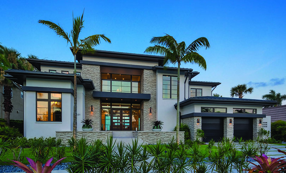 Bird Key Waterfront Dream Home