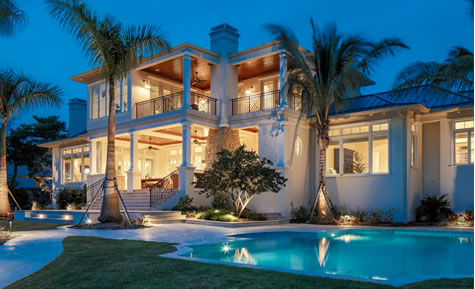 Murray Homes wins Gold in SRQ 10th Annual Home of the Year competition.