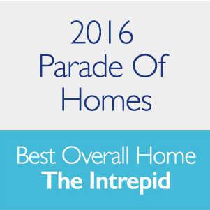 2016 Parade Of Homes Best Overall Home