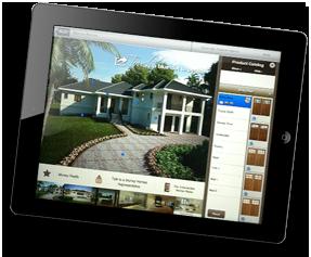Custom Home Design App Murray Homes
